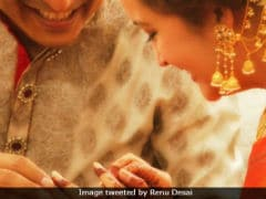Pawan Kalyan's Ex-Wife Renu Desai Is Engaged, Kids Attended Ceremony. See Pics