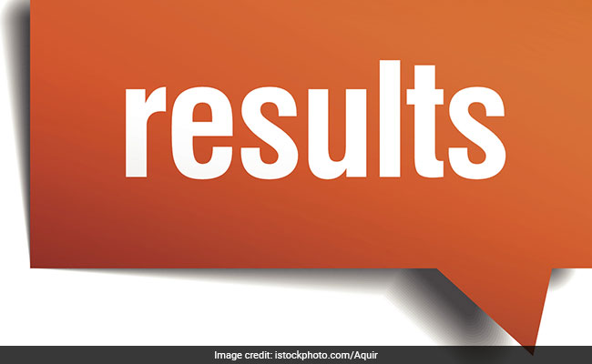 Madras University Result  Published Unom Ac In Direct Link Here