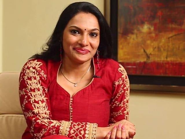 'LT GENERAL ' லாக நடிக்க மிகவும் முக்கியமான ஒன்று ?? - ரித்திகா ஸ்ரீனிவாஸ்- டிக் டிக் டிக்