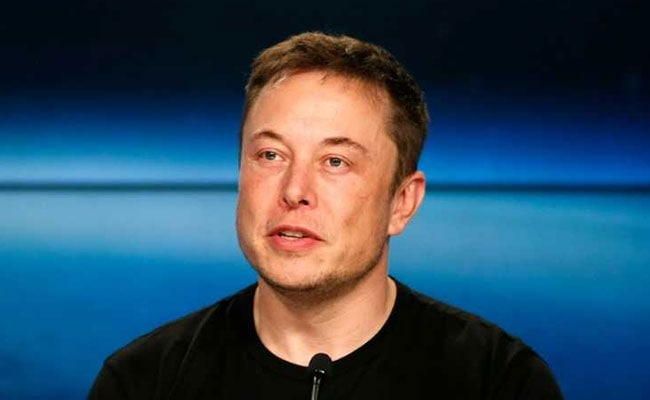 Reports Of Elon Musk Security Clearance Review Are Inaccurate: US Air Force