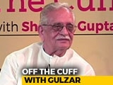 Video : Why The Left Is Weak Today In India, According To Gulzar