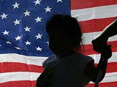 अमेरिका में भारतीय सहित 100 से अधिक लोग हिरासत में