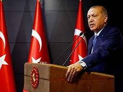 Tayyip Erdogan Assumes New Presidential Powers In Turkey