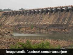 """Will Gouge Out Eyes"": Jharkhand Minister Issues Threat Over Dam"