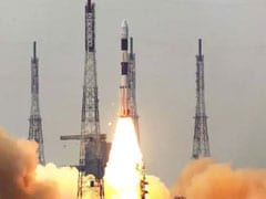 """Invest Big In Space Business"": ISRO Urges India Inc"