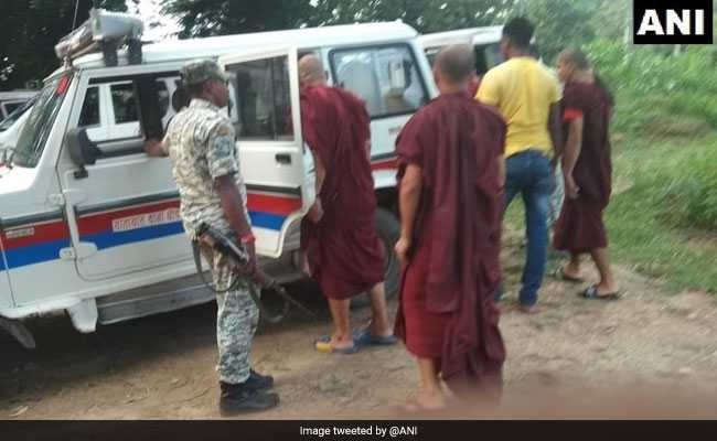 Monk Arrested For Alleged Sexual Abuse Of Children At Bodh Gaya