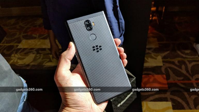 BlackBerry Evolve और Evolve X भारत में लॉन्च, जानें कीमत