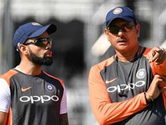 India vs England: Virat Kohli's Team India Knows How To Learn From Mistakes, Says Ravi Shastri