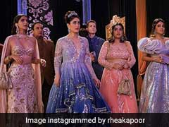 Rhea Kapoor Has Taken To Instagram To Break Down <i>Veere Di Wedding</i>'s Fashion For Us