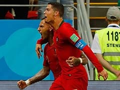 World Cup 2018, Iran vs Portugal Live Football Score: Quaresma Goal Gives Portugal 1-0 Lead vs Iran At Halftime