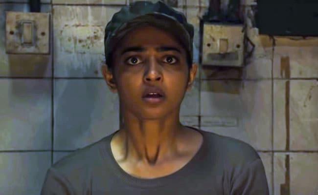 Radhika Apte Ghoul Review: राधिका आप्टे की 'गूल' उड़ा देगी होश, इन 5 वजहों से देखें Netflix की हॉरर सीरीज
