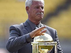 Cricketing Great Richard Hadlee Undergoes Surgery For Cancer
