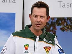 Ricky Ponting Included In Australia's Coaching Staff For England Tour