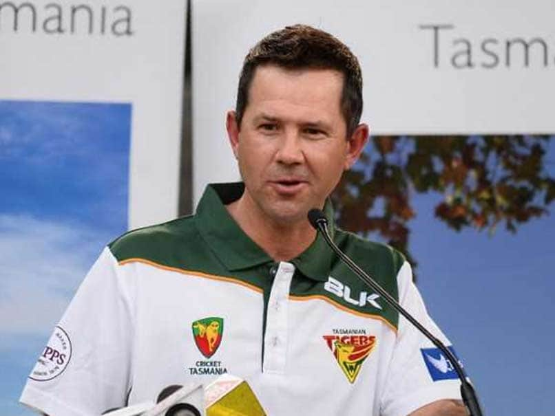 Ricky Ponting Included In Australia