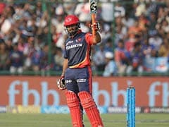 Rishabh Pant Achieves Remarkable IPL Feat In DD vs MI Match