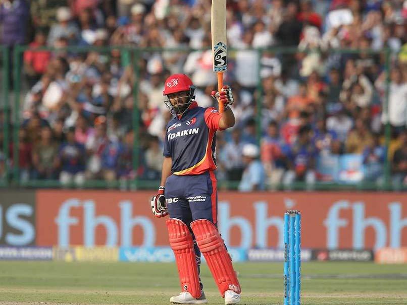 Rishabh Pant Achieves Remarkable IPL Feat In DD vs MI Match