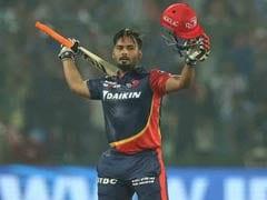IPL 2018, CSK vs SRH: ऑरेंज कैप हैदराबाद के कप्तान केन विलियमसन को मिलनी तय! ऋषभ पंत ने रचा इतिहास