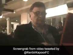 Video: ऋषि कपूर ने देखा Sanju का टीजर, बेटे रणबीर कपूर को पहचानने से कर दिया इनकार