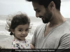 Being A Parent Changed Shahid Kapoor. He Explains