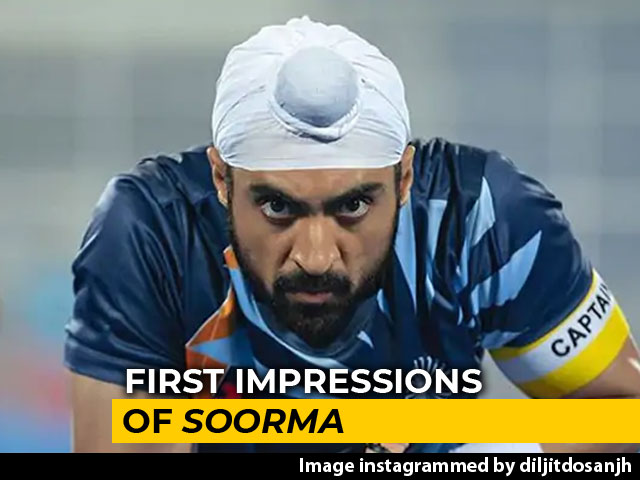First Impressions Of Soorma