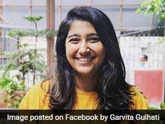 Indian Teenager Garvita Gulhati Amongst 60 Young Global Changemakers