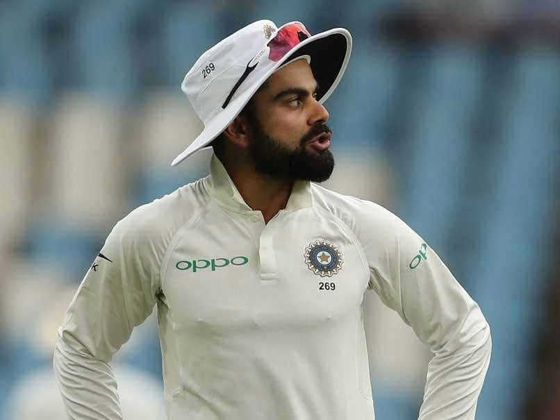 """I'm So Sorry, Please Don't Ban Me"": Virat Kohli Recalls Sydney Test Row"