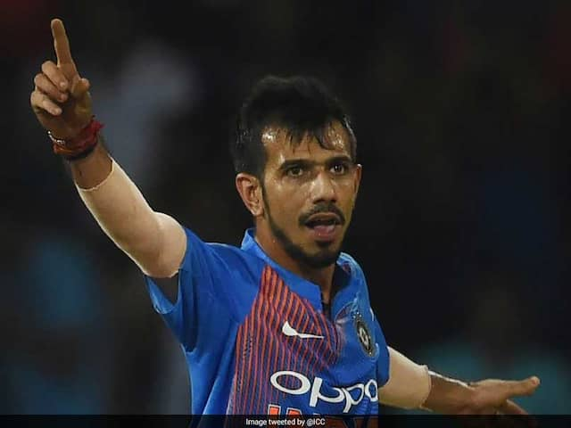 Rahul Dravid Keen On Seeing How Yuzvendra Chahal Does In Red-Ball Cricket
