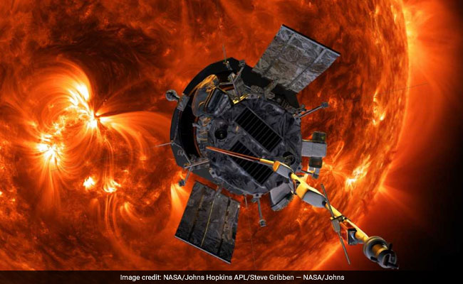 This NASA Spacecraft Will Probe One Of Earth's Scariest Threats - The Sun