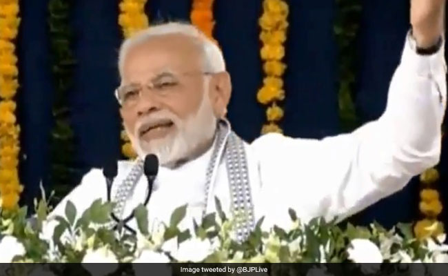 PM Modi On 2-Day Visit To Varanasi From Monday