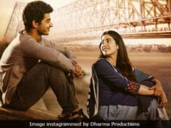 Janhvi Kapoor Says <i>Dhadak</i>, Unlike Other Films, Tells 'Ugly Truth' Of The Class Divide