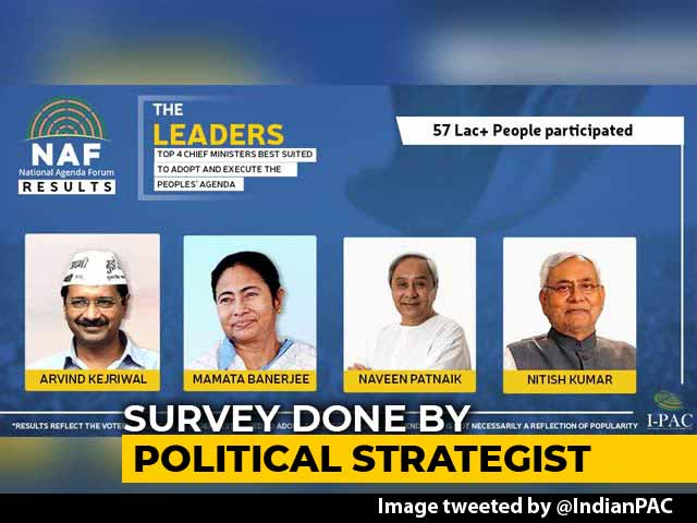 Video : Youth Survey Pointers On Politics Is Good News For Arvind Kejriwal