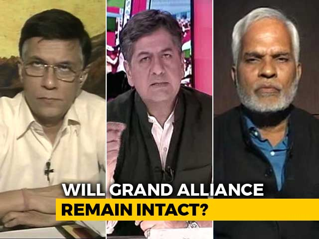 Video : BJP's Bypoll Blues: Advantage United Opposition?