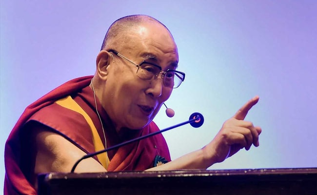 'Prefer Some Kind Of Reunion Between Tibet, China': Dalai Lama