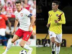 World Cup 2018, Poland vs Colombia: When And Where To Watch, Live Coverage On TV, Live Streaming Online