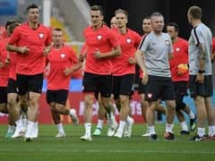 World Cup 2018, Poland vs Senegal Live Football Score: Robert Lewandowski Looks To Give Poland A Winning Start