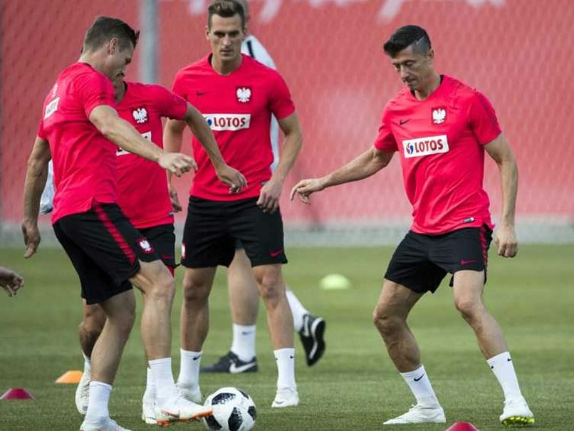 World Cup 2018, Poland vs Colombia: Colombia Take On Poland In A Must-Win Encounter