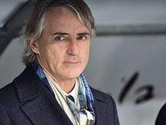 Roberto Mancini Given Job Of Rebuilding Italy