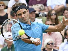 Roger Federer Needs 10th Halle Title To Stay Atop Rankings