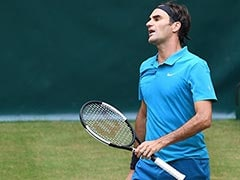 Roger Federer Loses World No.1 Spot After Borna Coric Defeat In Halle Open Final