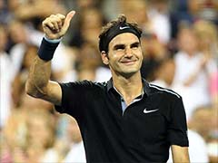 Roger Federer Eyes Top Spot Return In Stuttgart