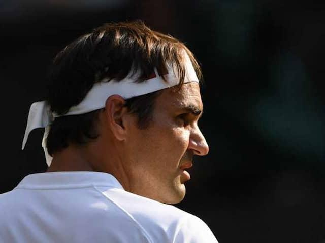 Roger Federer, Serena Williams Aim To Advance On Wimbledons Manic Monday