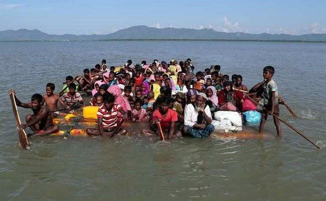 United States Sanctions Myanmar Military Commanders Over Rohingya Abuses