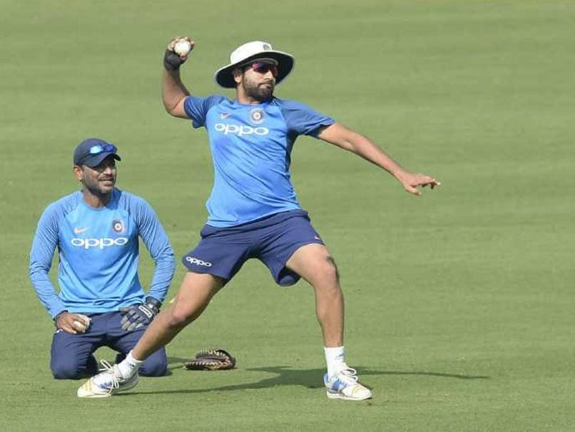 Watch: Rohit Sharma Throws Ceremonial First Pitch For Baseball Club Mariners