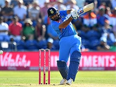 India vs England: Rohit Sharma Hits His Third T20I Century To Blow England Away