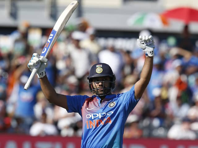 India vs England, Highlights 3rd T20I: Rohit Sharma Ton Powers India To Series Win Over England
