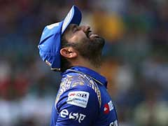 Rohit Sharma Signs Off IPL 2018 With An