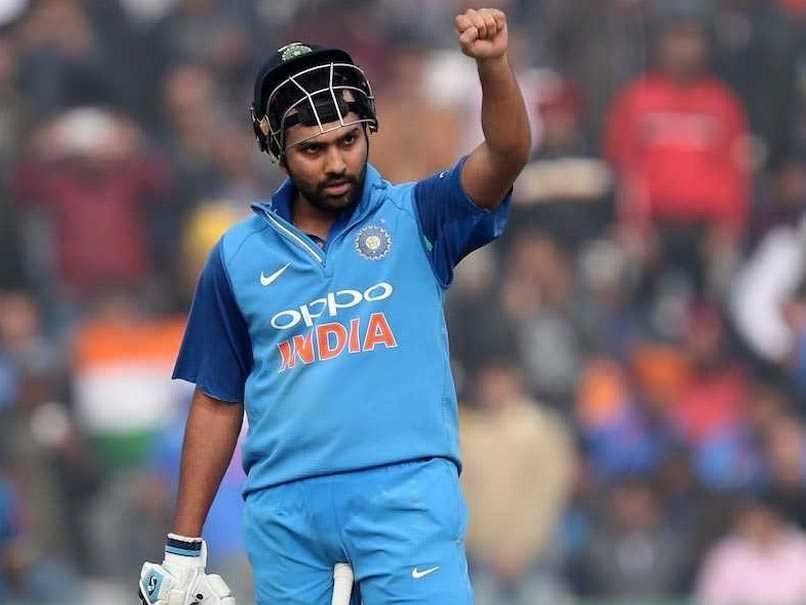 Rohit Sharma Clears Yo-Yo Test, Takes A Dig At Critics