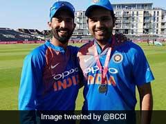 India vs England: I Like My Nickname