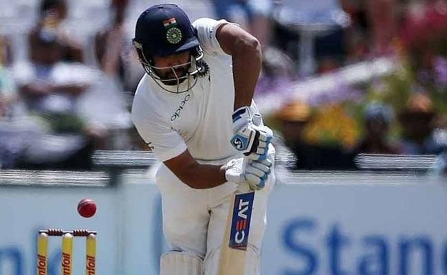 अफगानिस्तान के खिलाफ टेस्ट टीम में नहीं चुने जाने को लेकर यह बोले 'हिटमैन' रोहित शर्मा....