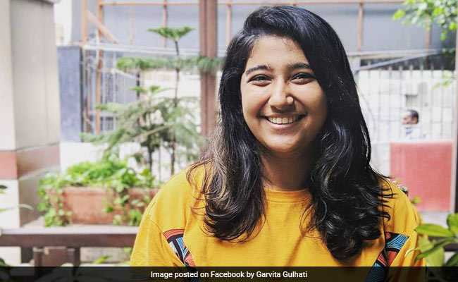 Indian Teenager Garvita Gulhati Amongst 60 Young Global Changemakers